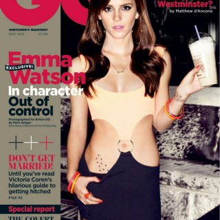 GQ – Sex Piece