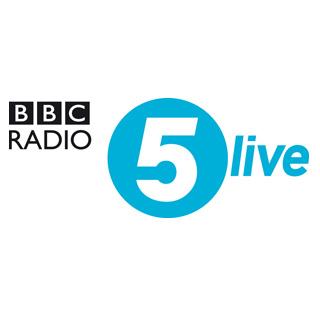 BBC5Live – Wedding Vows