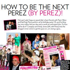 Company Perez