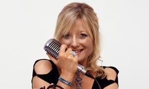Gaby Roslin – BBC London – 09/11/13