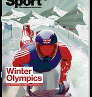 Sport Magazine - Overdrawn