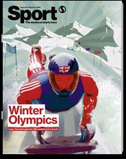 Sport Magazine – Overdrawn