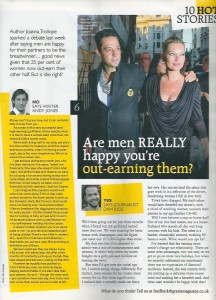 Grazia - Earnings