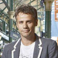 BBC5Live: Richard Bacon 'Chart The Week'