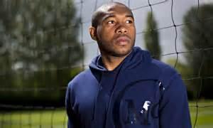 Wilson Palacios vs Gangs (BBC World Service Sportshour)