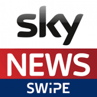 Sky News 'Swipe' - Travel Dating Apps