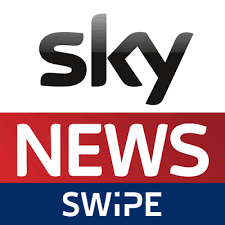 Sky News 'Swipe' – Travel Dating Apps