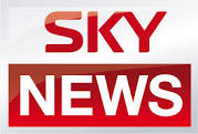 Sky News - Men And The Male Pill...