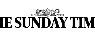 """The Sunday Times – Aladdin """"Browning Up"""""""